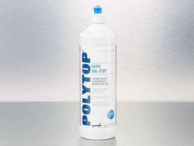 Rapid One-Step (8x1 L)