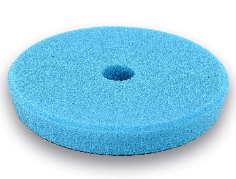 One-Step Pad blau Excenter 140 x 25 mm (2er Pack)