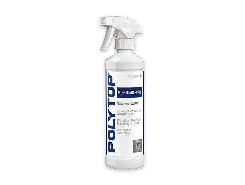 Wipe Down Spray 500 ml