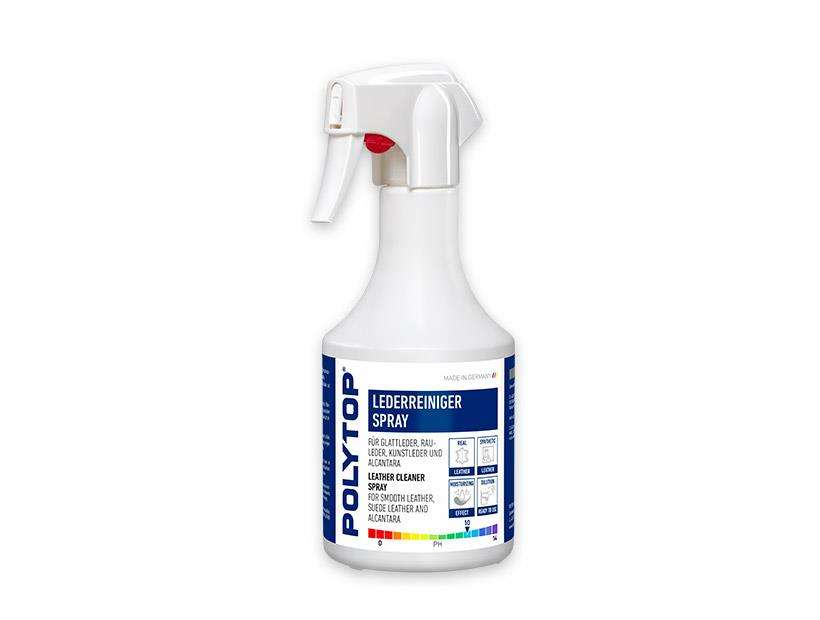 Lederreiniger Spray 500 ml