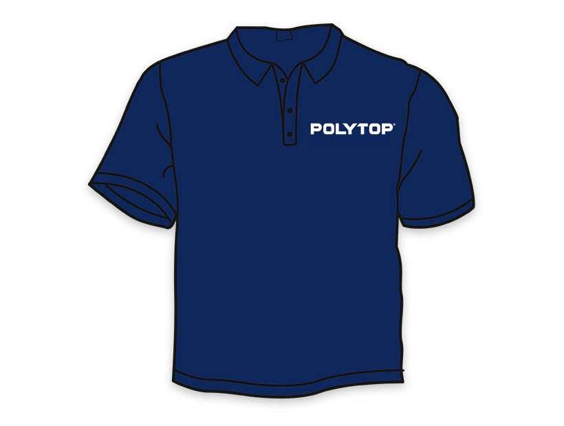 Polo-Shirt Gr. XL