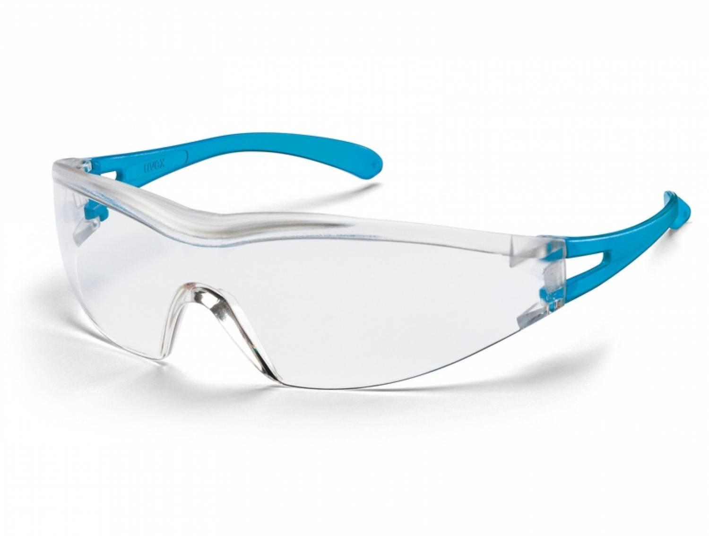 uvex schutzbrille mit b gel polytop arbeitsschutz polytop gmbh shop. Black Bedroom Furniture Sets. Home Design Ideas